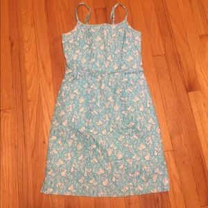 Lilly Pulitzer dress size 4 excellent condition